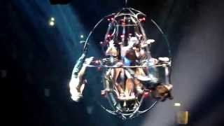 Pink Video - Pink - Sober (Live - Manchester Arena, UK, 15th April 2013) P!nk