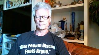 """PROGRESSIVE-ism, FASCISM & SPIRITUAL DENIAL"