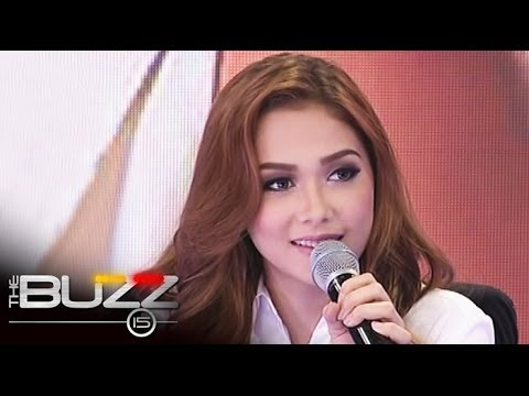 Maja Salvador comments on Sarah G. Kim Chiu