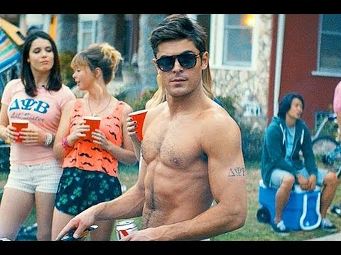 Neighbors TRAILER (En Espanol) Zac Efron y Seth Rogen