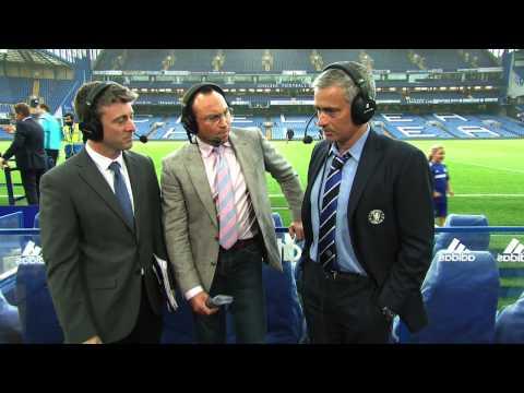 Weekends on Chelsea TV
