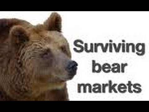 We're in Bear Market! You May Be Hooked!