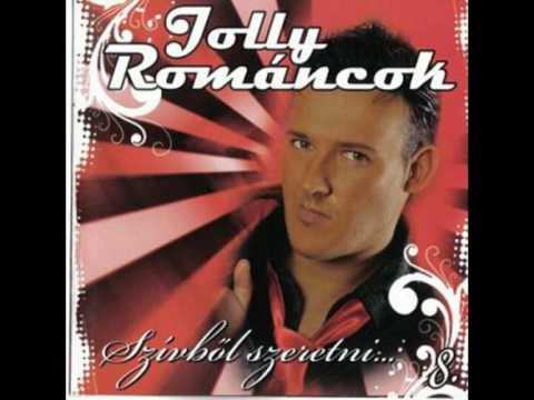 Jolly és A  Románcok - Nem Sírok Többé Már Utánad