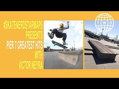 Pier 7 Video
