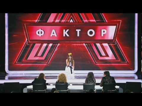 Фактор А - 2 сезон, , 1 выпуск 10-03-2012