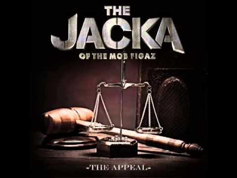 The Jacka Thinkn Of You Instrumental) video