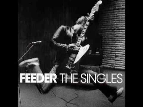 Feeder - The Singles [Full Album] Original Version