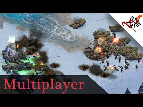 Rise of Nations EX - 1vs1 Multiplayer Deathmatch [1080p/HD]