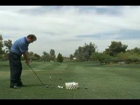 Secrets to Making Full Swing Shots