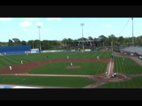 "Coley Crank ""Michigan Wolverines Vrs.The NY Mets  [Pt. 1]-2011"