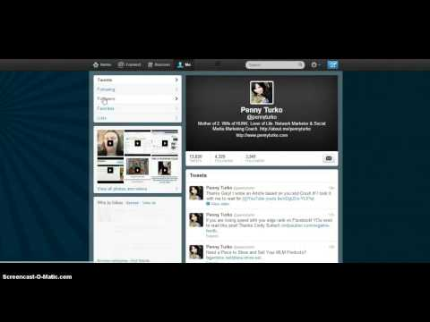 Twitter Marketing   Generate Leads For Your Business With Twitter Marketing
