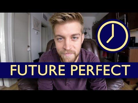Como usar o FUTURE PERFECT em inglês   Dica #54⅔