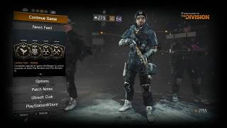 Tom Clancy's The Division - The BEST Build For PvE (2018)