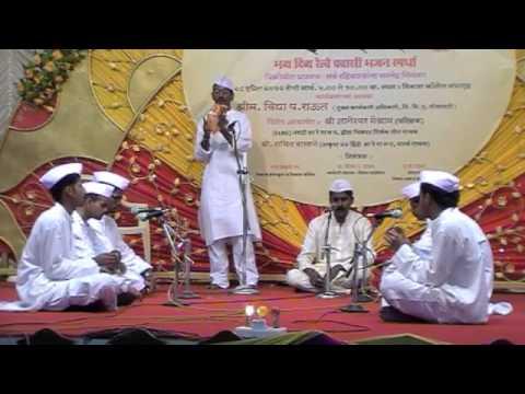 अभंग (Abhanga) Bhajan Competition Coverage