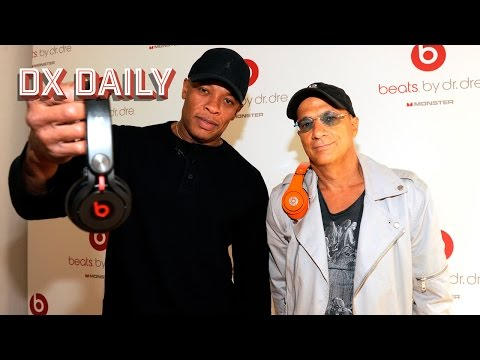 Apple's $3 Billion Beats Purchase, Jimmy Iovine Leaves Interscope, Hit-Boy Talks To HipHopDX