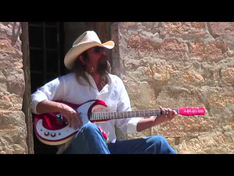 Honky Tonks in Jail  Texas Americana Country Music