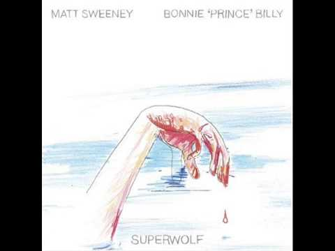 Bonnie Prince Billy - Bed Is For Sleeping