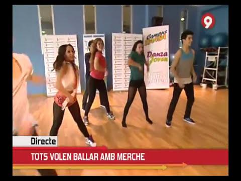 Casting para videoclip de Merche en Marina d'Or®