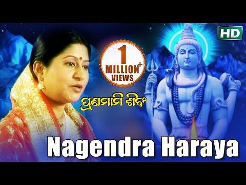 Shiva Panchakshara Stotram (Nagendra Haraya) शिव   पञ्चाक्षर   स्तोत्रम्  ଶିବ ପଂଚାକ୍ଷର ସ୍ତୋତ୍ରମ୍