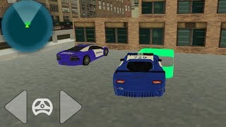Police Car Transporter Ship (By Mizo Studio Inc) Android Gameplay HD