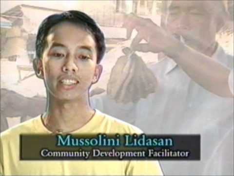 Life of a UN Volunteer! - Muss Lidasan
