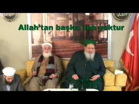 Seyyid İbrahim el Ahsai - La ilahe ILLALLAH Zikri