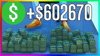 How To Make Millions SOLO EVERY DAY in GTA 5 Online | NEW Best Unlimited Money Guide/Method