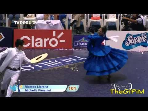 CAMPEÓN DE CAMPEONES 2013 ( HD ) - 53 CONCURSO NACIONAL DE MARINERA 2013