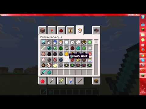 (HaxoxXx-1)Come scaricare Minecraft 1.5.2 +qualche divertimento