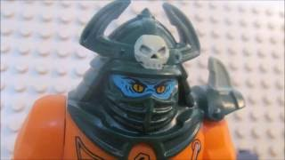 Lego Ninjago End Game Episode 73: The Quest (Part 1)