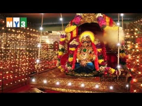 Ayyappa Swamy Songs- Swamy Appa Ayyappa - Saranam Ayyappa video