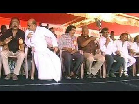 Tamil Nadu imposes power cuts again