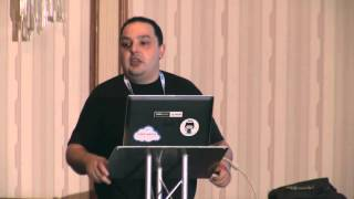 Ricky El-Qasem and Alec Dunn - Hitchhikers Guide to Migrating From vCD to vRealize Automation