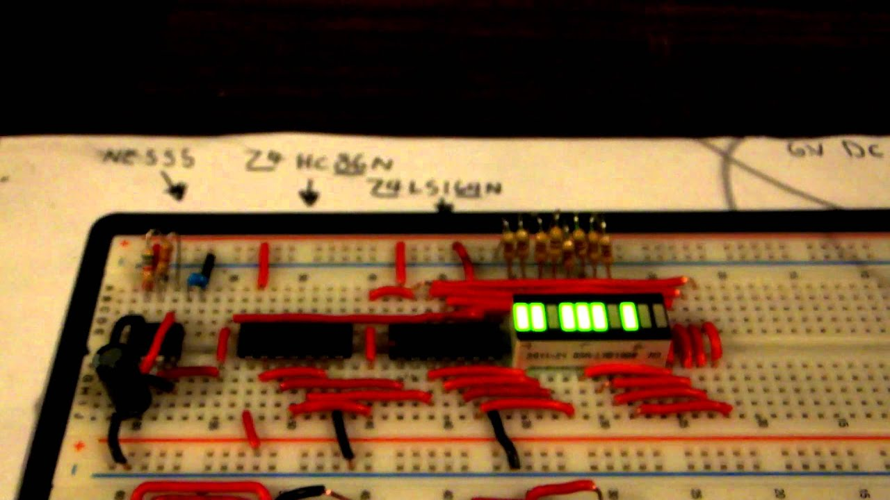 Random Number Generator Circuit Random Number Generator Using