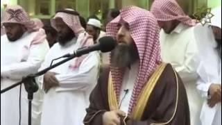 Bacaan Imam Masjid Nabawi ~ Syaikh Muhammad Ludain Surat Al Furqon