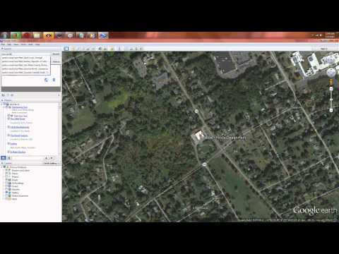 HUGE SECURITY FLAW in Google Earth/Maps - Youtube screennames return LOCATION + Mobile #