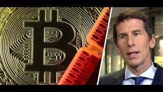 Rekord bei Kryptowährung: Bitcoin-Kurs nähert sich 10.000-Dollar-Marke