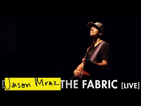 Jason Mraz - Deatils In The Fabric