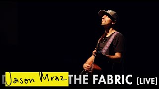 Watch Jason Mraz Details In The Fabric video
