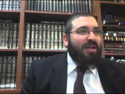 Shiur - Hagada Commentary by Moroccan Rabbis