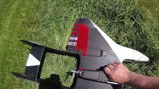 Mako seaplane. And FT Versa.