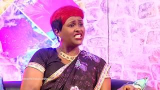 Woman Without Limits - Pastor Joan Kamau (PART 2)