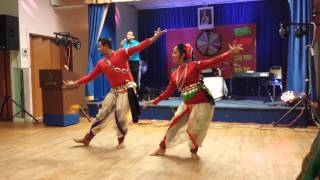 Dhitang Dhitang Bole Celebrating Toronto Summer 2014