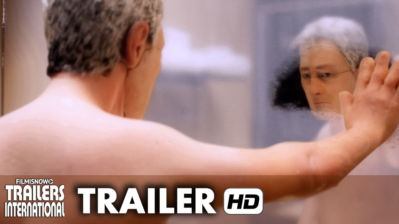 ANOMALISA Trailer Oficial Legendado [HD]