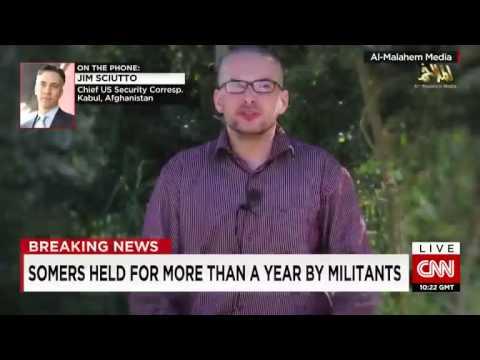 Al-qaeda Kills American Hostage Luke Somers During Seals Raid On Yemen video