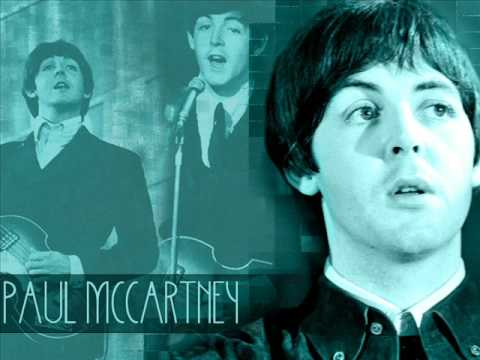 Paul McCartney - Hope Of Deliverance
