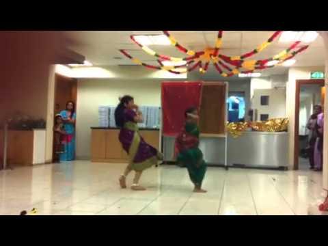 Gargi Aika Dajiba Dance