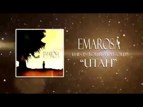 Emarosa - Utah
