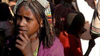 Kidane Haile ( Kunama) - Wuya Agenala / ውያ ኣገናላ - Ethiopian kunama Music 2016