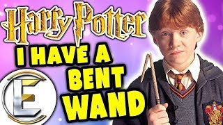 The WORST Harry Potter game ever | Hogwarts Roleplay - Gmod Harry Potter RP ( It's Magic )